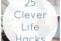 Life hacks & Tips