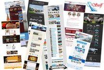 Создание и продвижение сайтов / Создание адаптивных бизнес-сайтов, корпоративных сайтов, сайтов-визиток и лэндингов, SEO-продвижение. Веб-дизайн, фотография