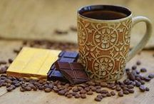 African Coffee / Coffees from Africa are some of the best coffee beans available.