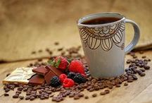 Latin American Coffee / Our Latin American coffees offer more defined flavors and a clean crisp cup.