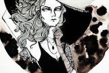 Κateex / my personal drawings