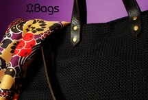 Individuals Artisanal Bags / Bags are not just accessories, they tell us stories ✄
