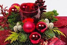 Julstämning / Christmas spirit