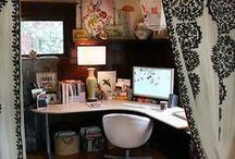 Hjem er hvor hjertet er / Boligindretning og stil til store og små rum, ude og inde.