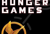 Hunger games  / by Khadija Roberts