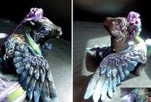 Custom Ponies I love / Beautiful Custom MLP's which inspire me!