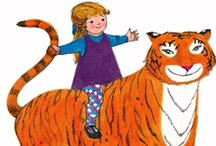 Children's book chars
