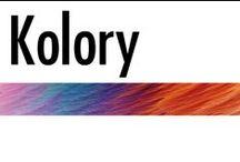 Kolory/Colours / Zapraszamy do Gali.