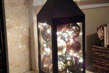 Glædelig jul / Inspiration og julestemning året rundt