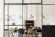 Inspiring Interiors / Beautiful Interior Design