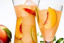 Drinks / Flotte og velsmagende drinks både med og uden alkohol.