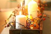 Thanksgiving / Husk altid at være taknemmelig, for det du har.