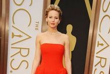 2014 Academy Awards Fashions / Check out what your favorite celebrities wore on the red carpet at the 86th Academy Awards! / by Radar Online