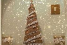 CHRISTMAS / Decorazioni natalizie