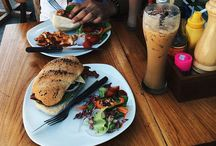 Food & smoothies