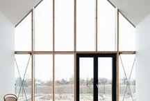Beautifully designed homes / Inspirational Home Design