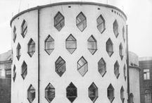 Architecture / Interesting / inspiring architecture