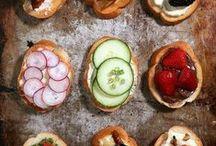 Liebe geht durch den Magen :) / Essen, essen, essen...