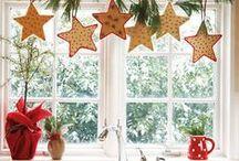 Vintage Christmas / Really magical Christmas