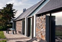 East Lodge / In Ex Design Project Board