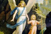 """Anjos  """"Mensageiro de Deus"""" / Anjo amigo só tu tens o dom de me fazer feliz. Tu és a razão do meu viver És tudo que eu sempre quis minha luz, meu caminho, meu querer. A imagem de um anjo que desce, que me ilumina, em todas as direções. Meu anjo, feliz eu sou contigo. E foi Deus que um dia escreveu que em você acharia um amigo. Que acharia meu destino, meu eu."""