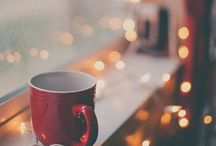 Cosy Christmas / It's the most wonderful time of the year!