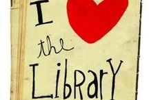 BOOK ... / Book, bookmarks, library and bookshop <3