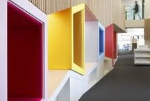 Educational Architecture That Inspires / In - Interiors Ex - Architecture & Landscape  Design
