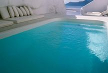 Swimming Pools / Architecture & landscaping