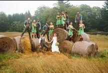 Wedding - Rustic