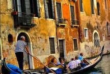 Italy: my second home