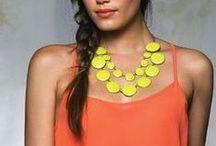 La Vida color Naranja / Variedades, noticias, modas, tips, curiosidades del mundo naranja que rodea la mujer.