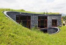 Seymour House / New House