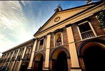 Catholic - Asia / Portal of Catholic Pilgrimages. Presenting Basilicas, Shrines and Sanctuaries around the world. Your site before you go on a pilgrimage. www.pilgrim-info.com