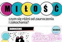 NASZE INFOGRAFIKI / Nasze autorskie infografiki.