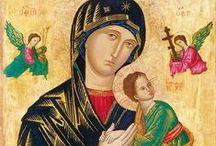 Venerable Catholic Icons / Portal of Catholic Pilgrimages. Presenting Basilicas, Shrines and Sanctuaries around the world. Your site before you go on a pilgrimage. www.pilgrim-info.com