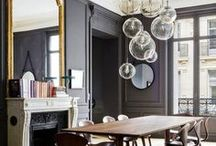 Ideas for N's Scandi lounge diner