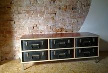 Raw Furniture