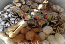 Biscotina Cookies / Biscotina homemade italian cookies and more for all occasions