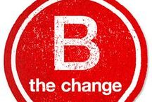 B Corp SF Bay Area / San Francisco Bay Area leads the world in supporting social responsibility and sustainability in business.