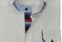 Men Shirts / Hulber Shirts