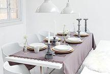 Dinner Rooms
