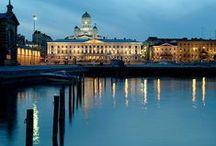 Finland / by Merja