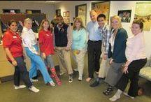 Rensselaer Union Staff & Friends