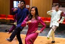 Multicultural Groups and Events / Links and photos to multicultural clubs, organizations, and projects within the Rensselaer Union.