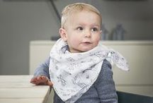 Hydrophilic baby products by Jollein