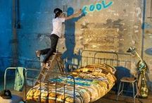 JLN by Jollein / JLN by Jollein is a brand with trendy bedding for cool boys and hip girls.