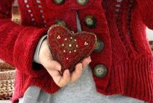 Hearts Galore / by Caroline McNamee