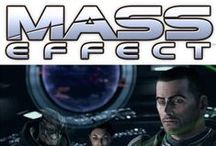 The Mass Effect Gamer / Collection of reviews for the series Mass Effect and the DLC storyline content. Still one of the best things about the PS3, Xbox 360 and the Nintendo Wii U.