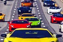 Dream cars / wish list... ;-)
